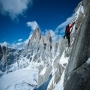 A Snowball´s Chance in Hell - Cerro Torre